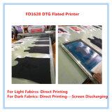2PCS Epson Dx5 dirige o preço Flatbed da impressora de matéria têxtil de Digitas