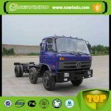 Carro del alimentador de Shacman 420HP 6X4