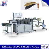 Het hete niet Geweven van de Verwijdering van de Verkoop volledig Automatische Maken van de Machine van de Binnenzool van Schoenen