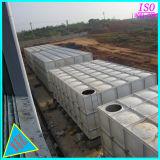 De Sectionele Tank van de Opslag van het Water van de Glasvezel GRP SMC