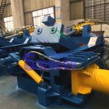 125ton Metal hidráulico da enfardadeira (fábrica e fornecedor)