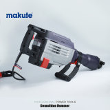 Профессиональный Makute 2800W электрический разрушения контактного диска отбойным молотком (DH85)