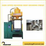 金属の深いデッサン油圧出版物機械