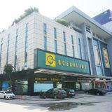 Carga libre de pisos de vinilo azulejos de porcelana China de fábrica de proveedores