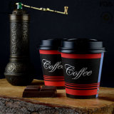 Large Capacity Coffee Design 20 Oz PAPER Cup for Hot drink