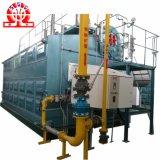 Doppelter Trommel-Gas-oder Kraftstoff-Warmwasserspeicher
