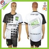 تايوان بالجملة كرة قدم جرسيّ كرة قدم قميص [شب] [أونيفورمس] [د] [فوتبول] [سكّر] بدلة لأنّ أفرقة [أونيفورمس]