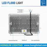 熱い200W十分なワットAC 220V高い明るさ防水LEDの洪水ライト