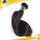まっすぐにブラジルの人間の毛髪7Aの自然