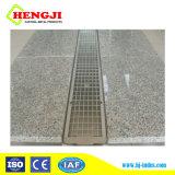 Griglia del pavimento utilizzata per il condotto di fognatura