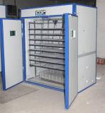 Цыпленок 2112 емкостей рынка популярный польностью автоматический Eggs инкубатор