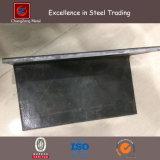 Acero del ángulo del acero suave de Q235 Ss400 A36 S235jr (CZ-A18)