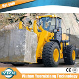chargeuse à roues de 5 tonnes Yrx600K-T25