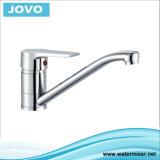 Cuisine simple sanitaire Mixer&Faucet Jv70504 de traitement de modèle neuf d'articles