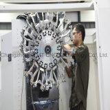 Drilling CNC Mitsubishi-Системы высокоскоростной и подвергая механической обработке Lathe (MT52D-21T)