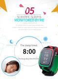 防水水泳の作業の適性のブレスレットの腕時計の心拍数の血圧のスマートなリスト・ストラップ