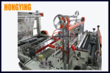 sacchetto laterale di sigillamento di 400-1000mm Rql che rende a macchina controllo del servomotore