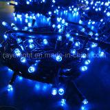 Chaîne de LED10m 200 voyants LED de décoration de mariage de la lumière de chaîne