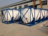 Tanque do recipiente da embarcação da fibra de vidro FRP da fibra de vidro de GRP