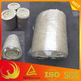 Matériau à isolation thermique rouleau de laine de roche pour les vannes et raccords de tuyau