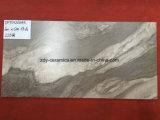 Tuile en pierre rustique de tuile de porcelaine de plancher de la Chine