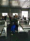 La pâte aplatissent le rouleau pour l'usine en gros de fournisseur de Sheeter de pâtisserie de traitement au four de cuisine de matériel de machine de la pâte croquante de croissant en Chine