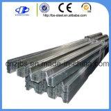 構造によって波形を付けられる電流を通された鋼鉄床のDeckingシート