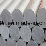 6061アルミニウムかアルミ合金の鋳造か突き出された鋼片棒