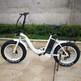 20inch 500W plegable la bicicleta eléctrica
