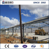 Space Frame Pipe Truss Roofs를 가진 Poultry House를 위한 강철 Structure Aircraft Hangars