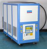 macchina di raffreddamento di raffreddamento ad acqua di capienza 64kw del refrigeratore raffreddato ad acqua
