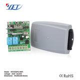 Carte de contrôleur de porte de laminage WiFi receveur encore402PC-WiFi avec commande à distance