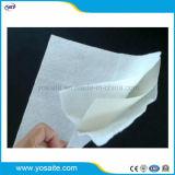 Нетканого материала Geotextile усиленные композитный/HDPE LDPE Geomembrane для захоронения