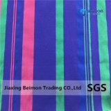 16mm Longitudinal Stripes 44% Silk 56% Knitting machine fabric