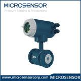 Intelligentes elektromagnetisches Strömungsmesser mit hoher Genauigkeit MFE600