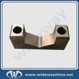 Haut de précision les pièces de métal Customer-Made tourneur CNC pour utilisation de matériel Indusrial, petit lot accepté, sur les délais de livraison