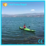Ry 4.2Meter bateau Canoë Kayak de mer avec les conseils de palette et le gouvernail (M27)