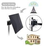 De openlucht Antenne van TV met met de Richting Afneembare Spanningsverhoger van het Signaal van de Antenne voor FM/VHF/UHF