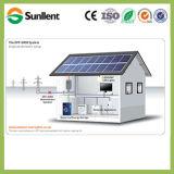 2kw fuera de la red Home Power Panel Solar sistema solar la energía