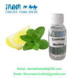 Liquido di Ecigarette E di fabbricazione professionale/nicotina puri gambo di Vape con la spremuta del limone E