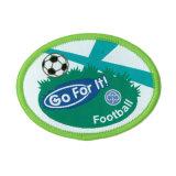 Heiß-Verkauf Fußball-Team-Änderungen am Objektprogramm und Zoll gesponnene Änderung am Objektprogramm für Kleid