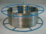 Fabricação de Fio de soldagem de aço inoxidável e-309L