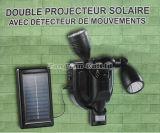 Großhandelsmenschlicher Körper-Induktions-Solarlampe