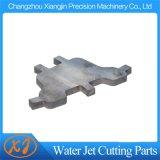 Montaggio di piastra metallica Waterjet di CNC di alta qualità