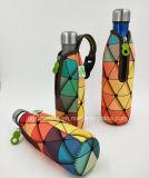 Couvercle isotherme en néoprène et des conceptions multiples sac refroidisseur de bouteilles