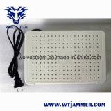 Спрятанный Jammer сотового телефона типа 10W & Jammer 4G