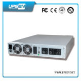 220/230/240VAC 19 인치 순수한 사인 파동 선반 마운트 온라인 UPS