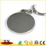 Boa qualidade Chaveiro de metal de liga de zinco