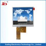 396*120 FSTN LCD Bildschirmanzeige-Panel-Baugruppen-Zahn LCD für Funktions-Maschine