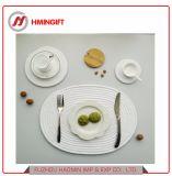 Logotipo personalizado impresso Placemat de PP de plástico para cozinha